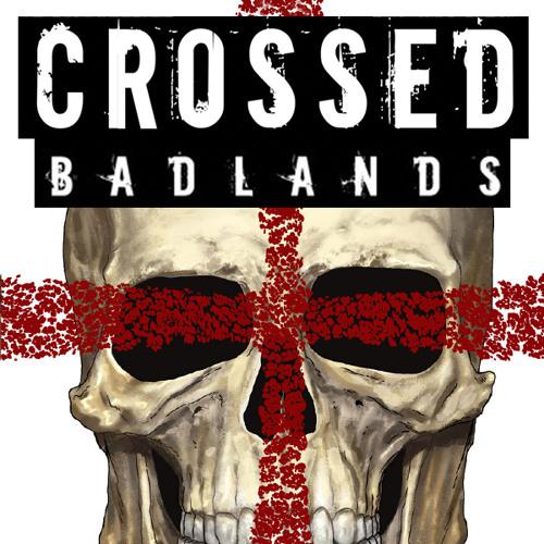 384 | Si Spurrier on Crossed: Badlands