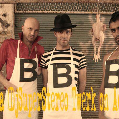 Balkan Beat Box-Balcumbia (DjSuperStereo Twerk on Acid Remix)[FREE DOWNLOAD]