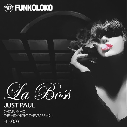 FLR003 La Boss - Casma Remix [preview]