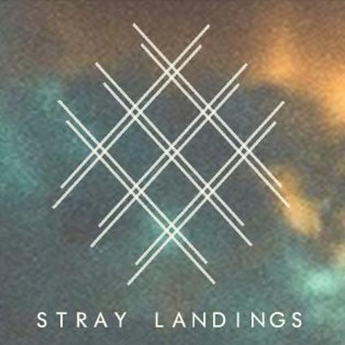 Stray Landings Podcast // 024 Positive Centre