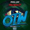 Kriss-One - Klappin Portada del disco