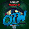 Kriss-One - Racehov Portada del disco