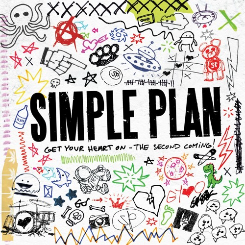 Simple Plan - Outta My System (Preview)