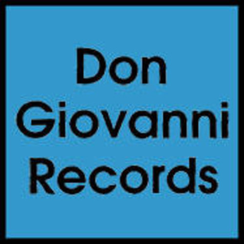 Don Giovanni Records 2013 Sampler