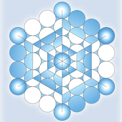 Cristales de hielo / Snowflakes