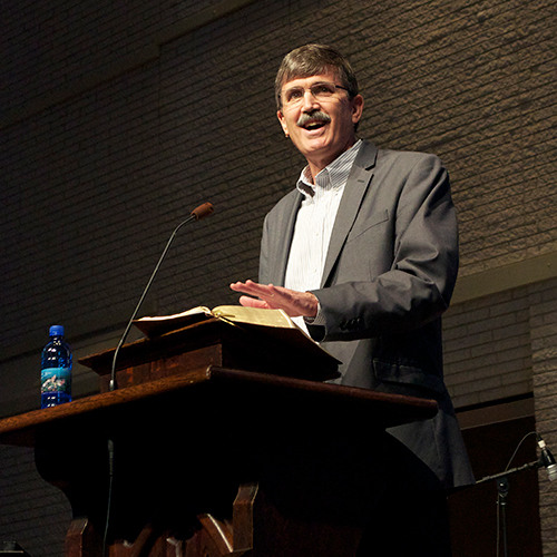 The Priestly Nature of Global Gospel Advancement | Dr. Cliff Boone