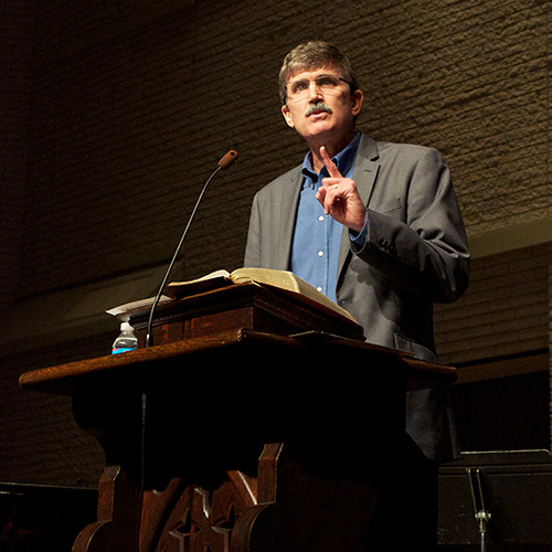 The Pioneering Nature of Global Gospel Advancement   Dr. Cliff Boone