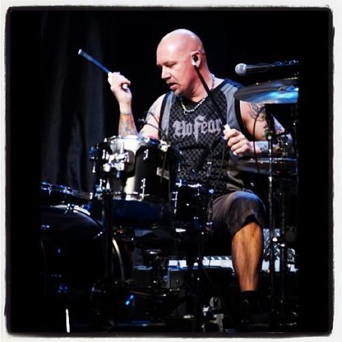 Hero of Past (Drums by Chris Moore)