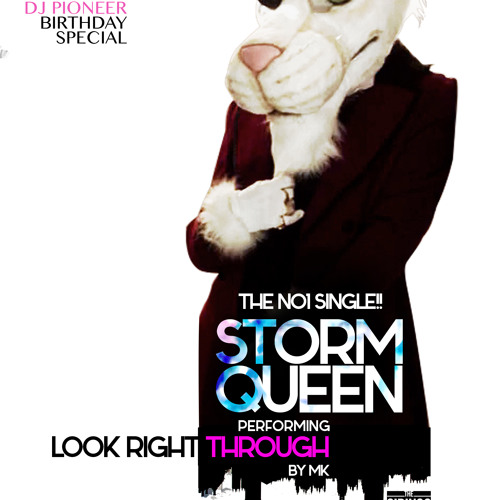 Tainted Soul presents DJ Pioneer's Birthday @ Sidings 14th Dec 2013 (Live P.A  from Storm Queen)