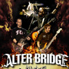 Alter Bridge - Waters Rising - Le Zenith, Paris 2013-10-24
