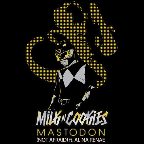 Mastodon (Not Afraid) by Milk N Cookies ft. Alina Renae