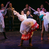 Review: Seven Brides For Seven Brothers - PMA Productions Ltd (Cheltenham Everyman Theatre)