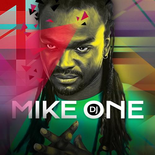 SHOW YOURSELF - KONSHENS (DJ MIKE ONE REMIX)