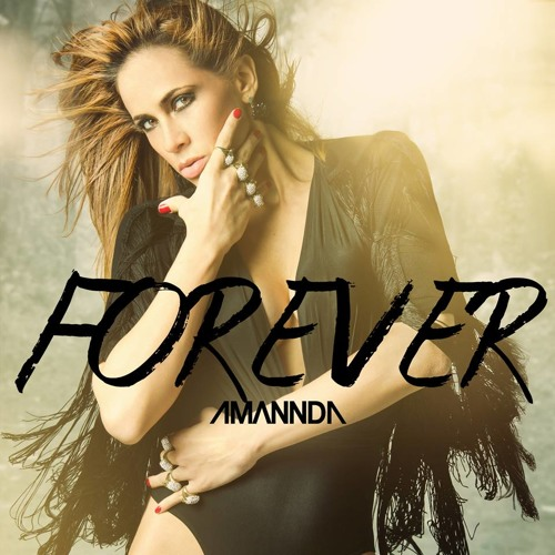 Amannda feat. Tommy Love - Forever (Thiago Costa Remix preview)