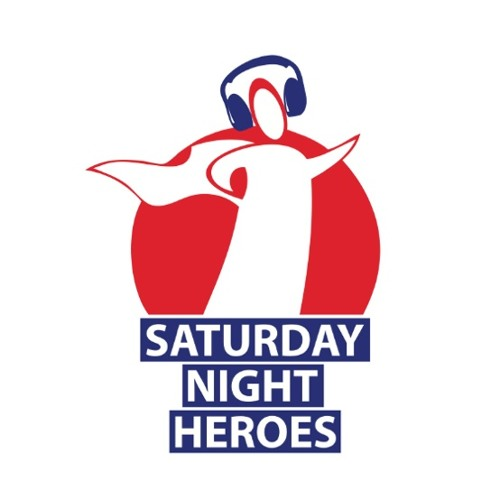 Nov Mix 2013 - Sat Night Heroes