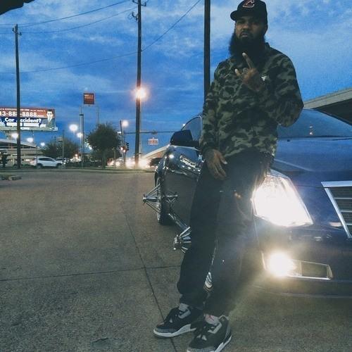 Stalley - Swangin'  Feat. Lil Keke, Trae Tha Truth, Bun B, E.S.G. & Chamillionaire (Remix)