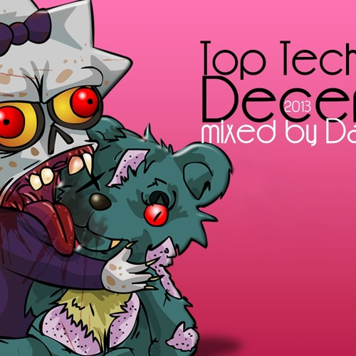 Top Tech-House December 2013