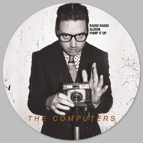 The Computers - Pump It Up (Elvis vs Elvis)