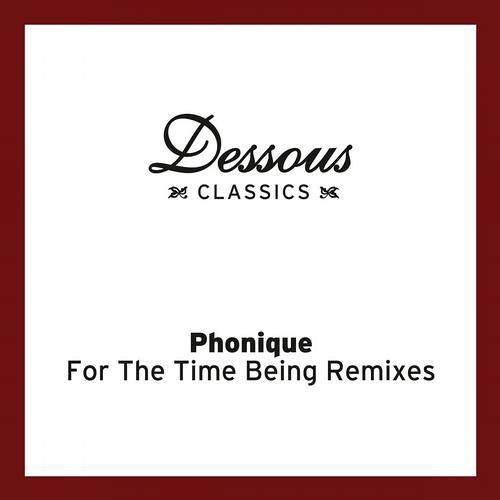 For the time being Feat Erland oye // Burnski Remix