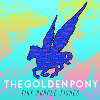 The Golden Pony - Tiny Purple Fishes