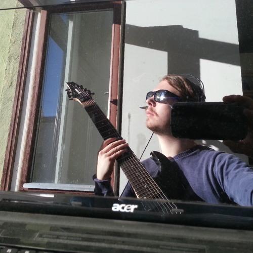 Rg 2228 Buckethead riffs 3:)