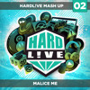 HARDL!VE - Malice Me (Tom Berry vs. Eva Simmons) *FREE DOWNLOAD*