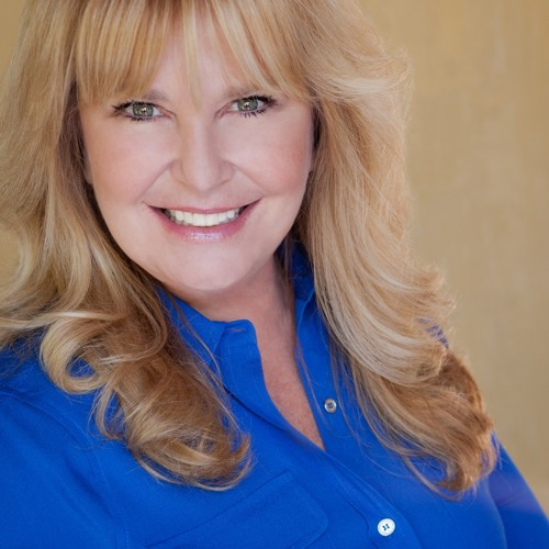 Amy Lyndon Is On Today's Inspiring Women Hosted By Deanne DeMarco