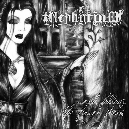 Nephyrium- Graveyard of souls