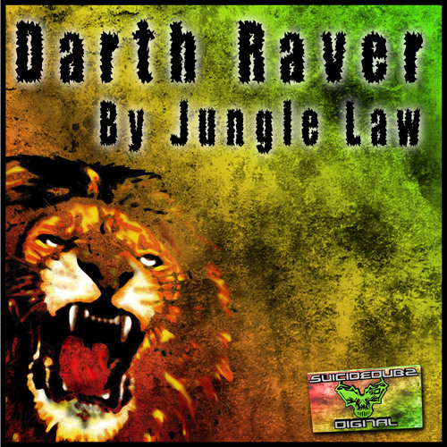 By Jungle Law (Out on the 26th Nov)(SuicideDubz Digital)