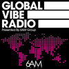 Global Vibe Radio 016: Jamie Charles & Jared Sanders (Masskara Festival Showcase)