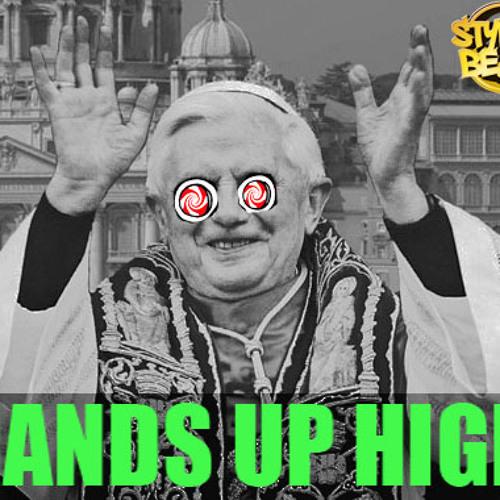 Wick-It the Instigator & Stylust Beats - Hands Up High