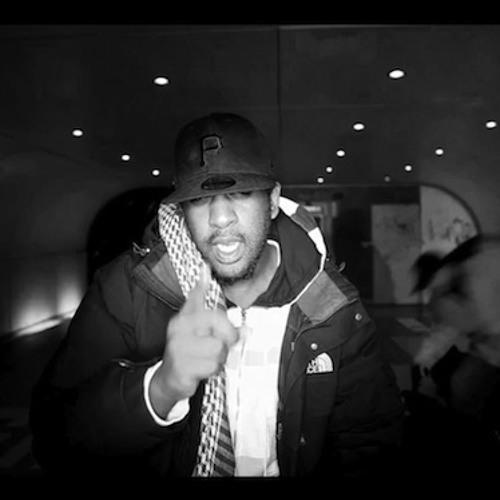 KVALITET & KVANTITET feat. ABIDAZ & SKD - (Uptown Street Remix)