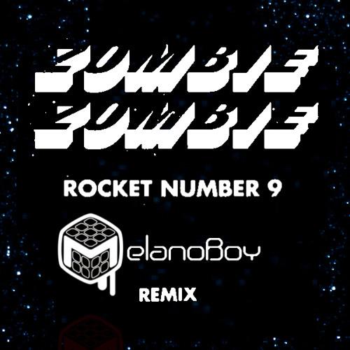 Zombie Zombie - Rocket Number 9 (MelanoBoy Remix)