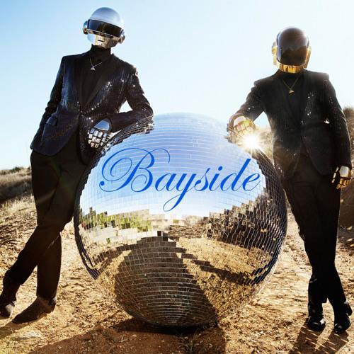 Daft Punk - Lose Yourself To Dance (Bayside Edit)