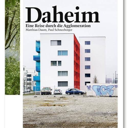 SRF1 Buchbesprechung »Daheim«