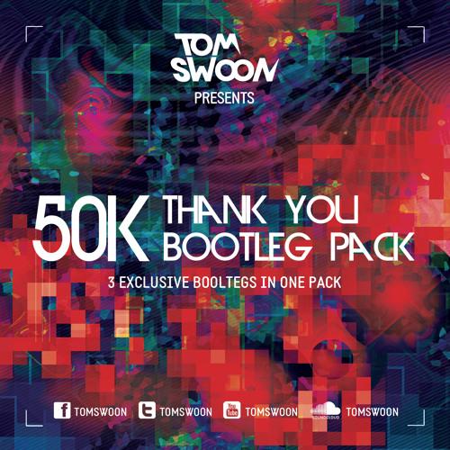Tom Swoon & Taylr Renee vs. Mat Zo & Arty - Rebound Wings (Tom Swoon Bootleg)
