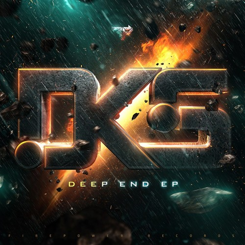 DKS - Deep End EP Teaser [Out Now on Firepower Records!!]
