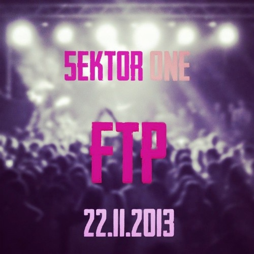 Sektor One - For The People (Original Mix) [FREE DOWNLOAD]