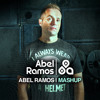 Ludacris feat Usher and David Guetta Rest of my life ( Abel Ramos remix )