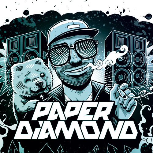 PAPER DIAMOND - 2014 Tour Mix
