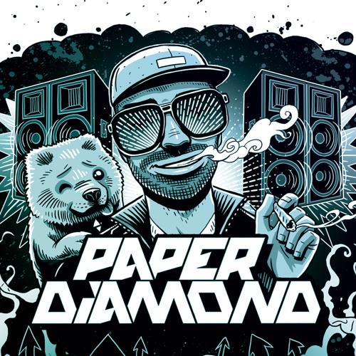 Paper Diamond Tour Mix