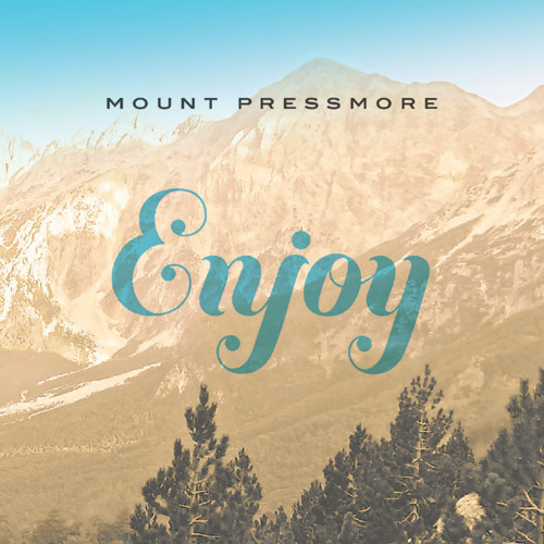 Mount Pressmore - Trampoline