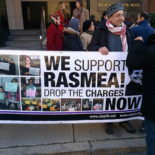 Local Palestinian-American faces prison or deportation