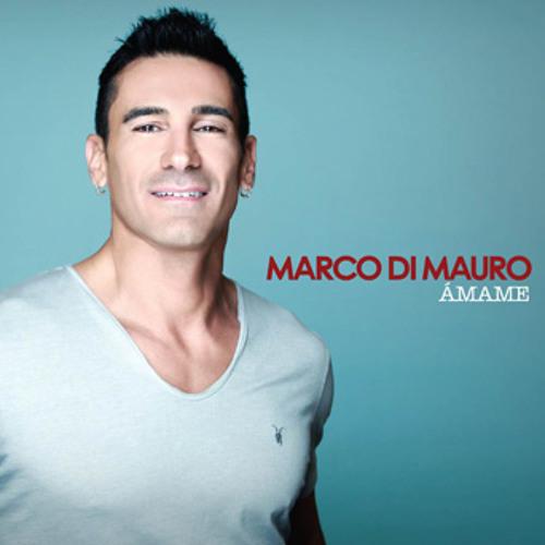 Marco Di Mauro Nada De Nada Cover By Sebastián Jesús Silva