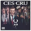 Ces Cru -- Its Over (feat. Tech N9ne And Krizz Kaliko)  13
