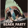 Beach Party - Cant Surf