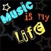 Clowny Vs. Ganah_Music Is My Life