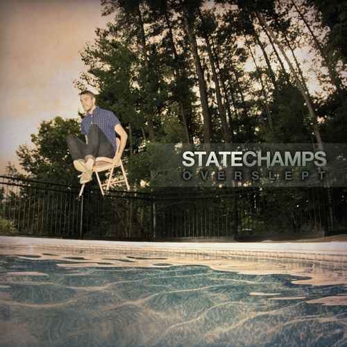 "State Champs ""We Are The Brave"""
