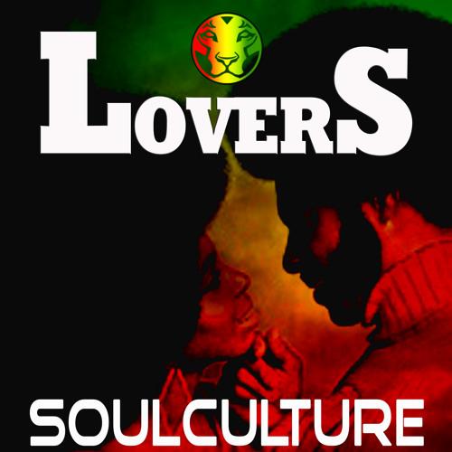 RIQYR0027 - Lovers - Soulculture