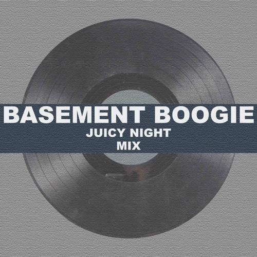 Juicy Night Mix